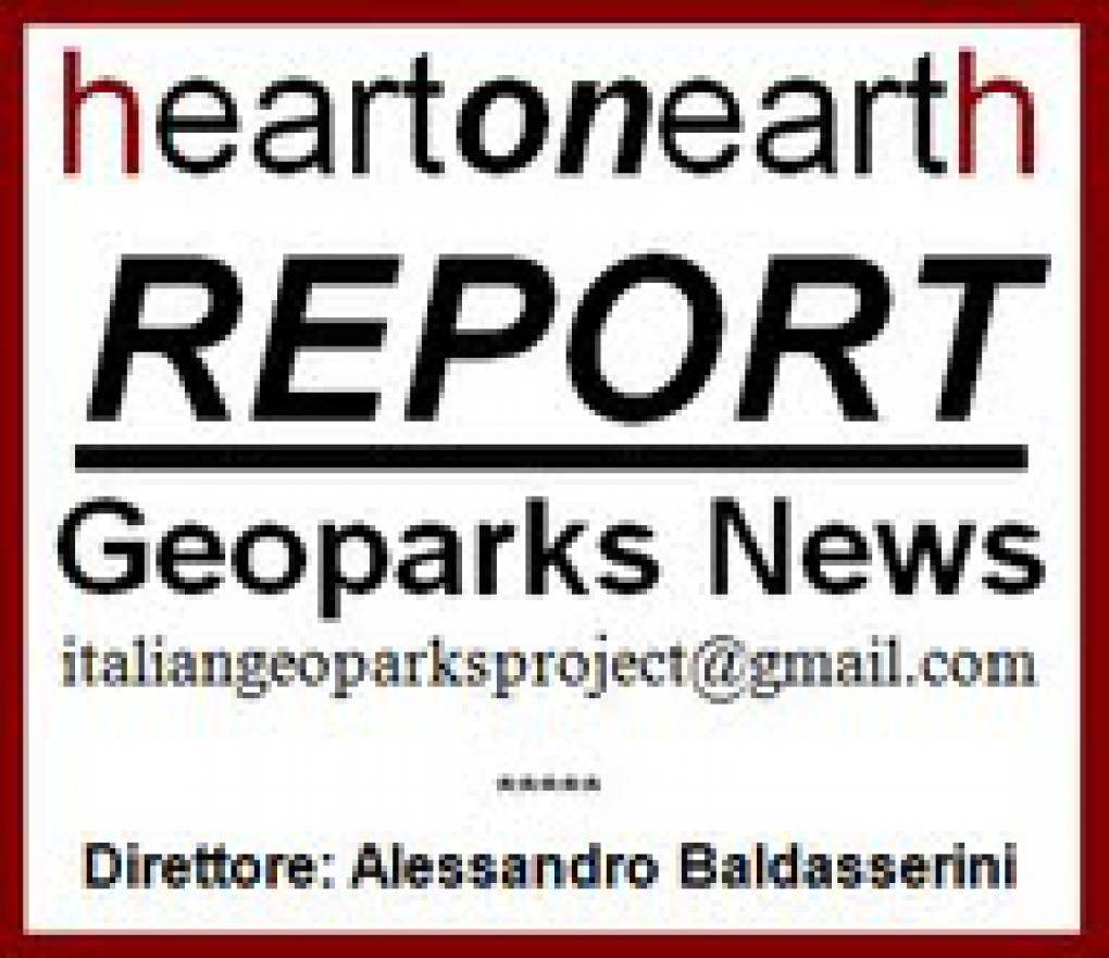 Geoparchi Online